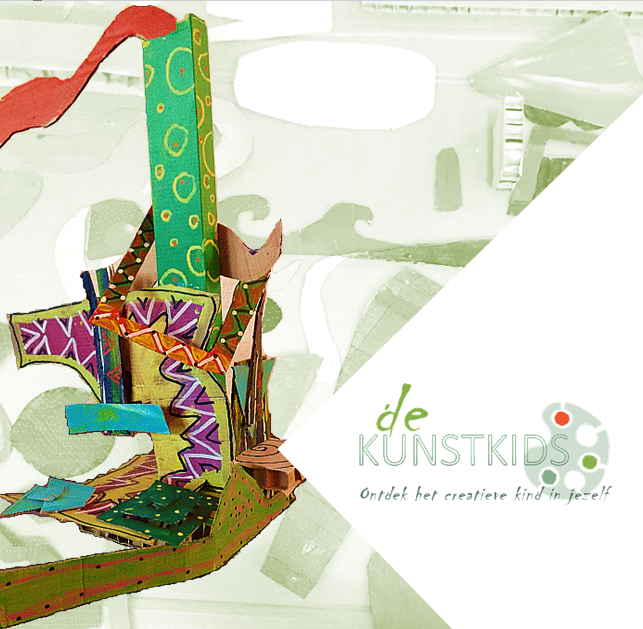Kunstkids workshops voor groot en klein!