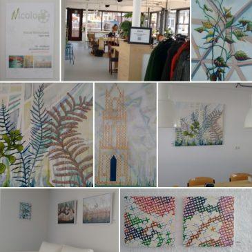 Werk Nicole bij Anne – Jaarbeursplein Utrecht